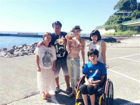 藤井 リナ 家族