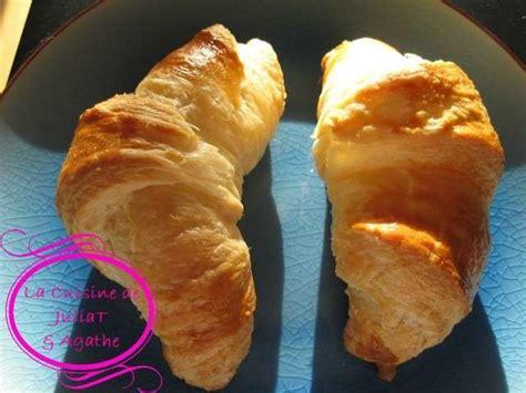 recettes de p 226 te feuillet 233 e et croissants 2