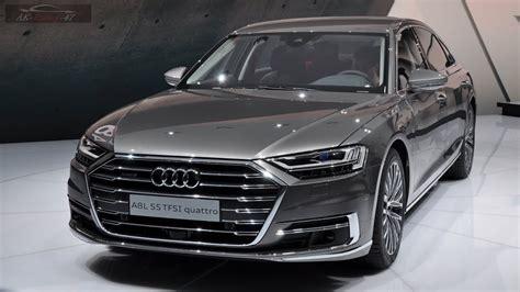 Audi W12 2020 by 2020 Audi A8l 55 Tfsi Quattro New A8 L