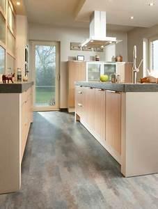 Vinylboden Fliesenoptik Küche : vinyl designbelag fliesenoptik granit dunkel echt g nstig ~ A.2002-acura-tl-radio.info Haus und Dekorationen