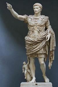 Gaius Julius Caesar Octavianus , Caesar's adopted heir