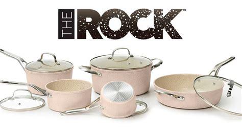 concours the rock gagnez une batterie de cuisine c 233 ramique concours du jour