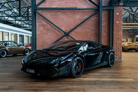 2010 Lamborghini Gallardo - Richmonds - Classic and ...