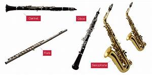 Image Gallery Wind Instruments