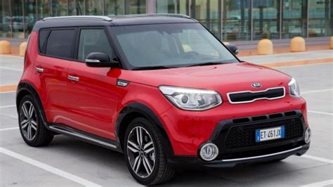Pictures Of A Kia Soul by The New Kia Soul 2 Generations 2016 Prices And Equipment
