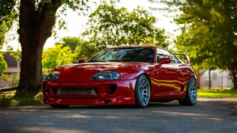 Toyota Backgrounds by Toyota Supra Wallpapers Images Photos Pictures Backgrounds