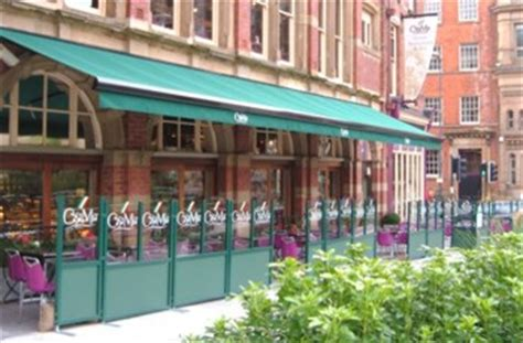 pub canap pub restaurant awnings all weather awnings for