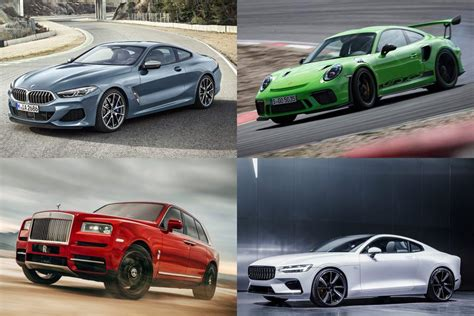 overview   noteworthy  cars worth waiting