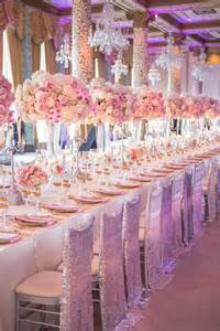 wedding reception table ideas wedding decor archives the magazine