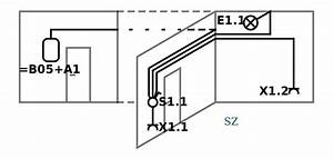 File Perspective Building Wiring Diagram  Schlafzimmer Wall Gd Svg