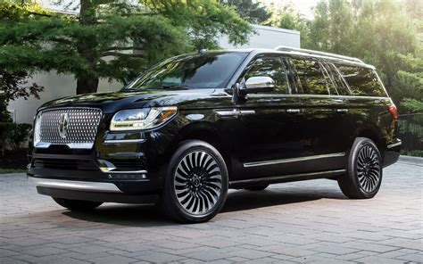 lincoln navigator  wallpapers  hd images car