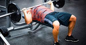 It's Time You Ditch The Barbell Bench Press