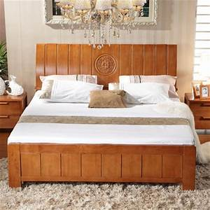 Buy Dragon flying over the brand furniture solid wood bed ...