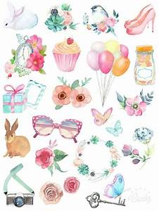 cute printable stickers journalingsagecom With design stickers online free