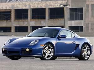 Porsche Cayman Occasion Le Bon Coin : porsche cayman s 987 specs 2005 2006 2007 2008 autoevolution ~ Gottalentnigeria.com Avis de Voitures