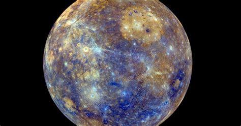 seberapa panas planet merkurius info astronomy
