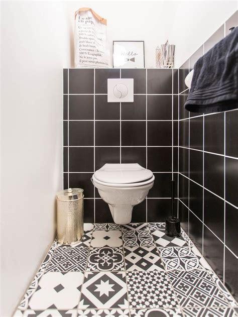 Les 25 Meilleures Idées De La Catégorie Toilette Noire Sur
