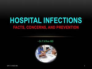 Hospital infections, Infection Prevention
