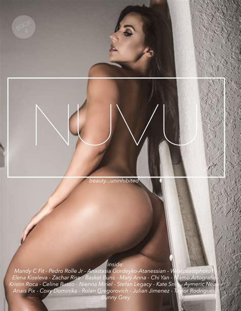 Mandy C Fit Nude Magazine