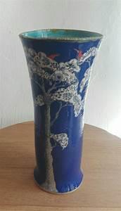 Ceramic Vase By Lisa Ringwood Lutge Gallery
