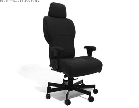 office chairs heavy duty office chairs