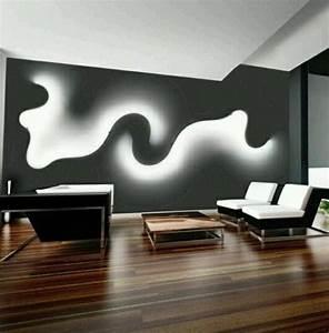 Moderne Wanddeko Aus Holz : wanddeko ideen gestalten sie ihre w nde einzigartig ~ Bigdaddyawards.com Haus und Dekorationen
