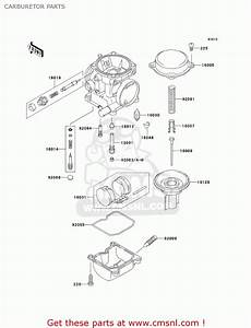 Where Do These Go On My Carburetor