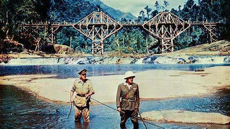 regarder the bridge on the river kwai r e g a r d e r 2019 film die br 252 cke am kwai kritik film 1957 moviebreak de