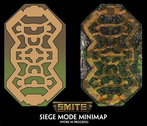 siege gode siege mode spoilers smitefire