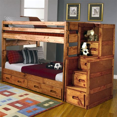 queen size bunk bed with desk queen size bunk beds excellent solid wood bunk beds with