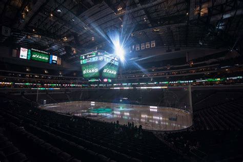 Home improvements help Stars get off to fast start