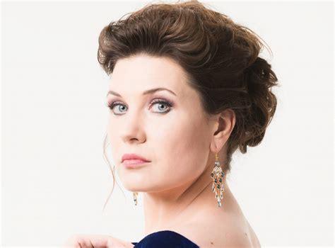 An Interview With Latvian Soprano Marina Rebeka
