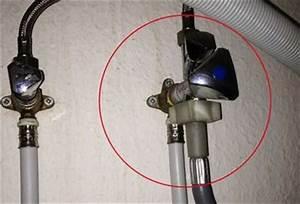 Anschluss Waschmaschine Wasserhahn : sp lmaschine anschlie en lassen boboex gmbh sanit r ~ Michelbontemps.com Haus und Dekorationen
