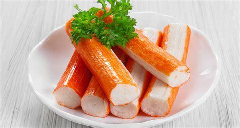 cuisiner le surimi surimi bon ou mauvais pour la sant 233