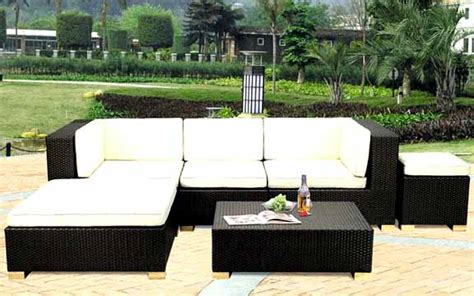 modern outdoor furniture home home