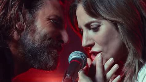 "Lady Gaga, Al Natural En El Video De ""shallow"" Junto A Bradley Cooper Tncomar"