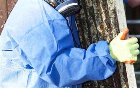 average asbestos testing cost  price factors