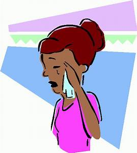 Pictures Of People Crying - ClipArt Best