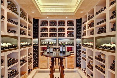 Connoisseur's Delight: 20 Tasting Room Ideas to Complete