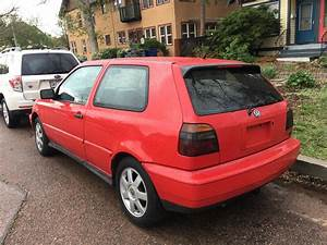 My New To Me All Original Mk3 Vr6 Gti  1998 With Only 77k