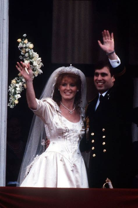 Pin by The Regal Kingdom on Prince Andrew & Sarah Ferguson ...