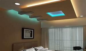 Commercials Residencies False Ceiling Design Decoration