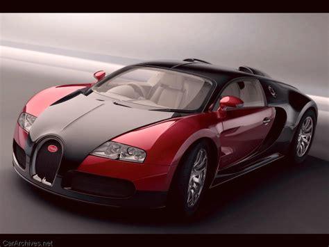 Black Bugatti Veyron 5 High Resolution Wallpaper