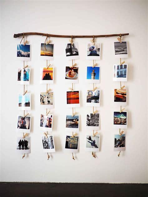 Decorating Ideas Photos by Id 233 E Pour Accrocher Des Polaro 239 Ds D 233 Co Deco Id 233 E D 233 Co