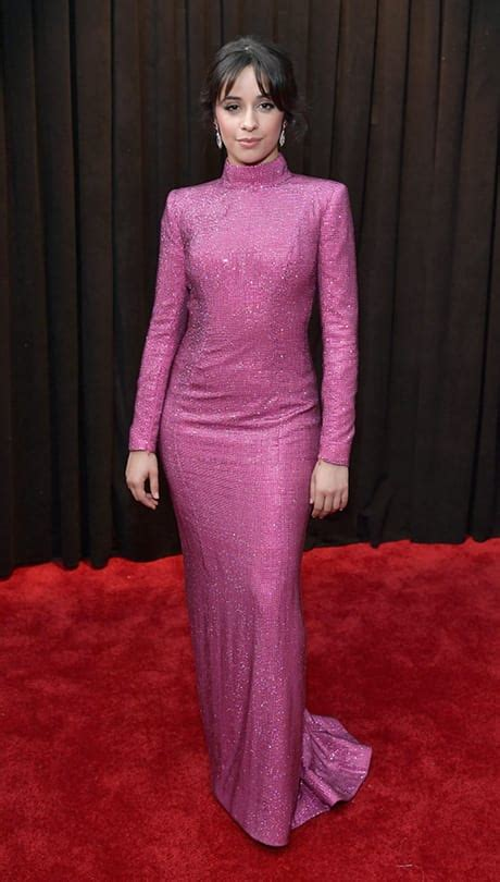 See All The Grammys Red Carpet Arrivals Fashion That