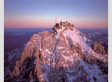 Oktoberfest Zugspitze Höchste Wies'n Gaudi auf 2962m