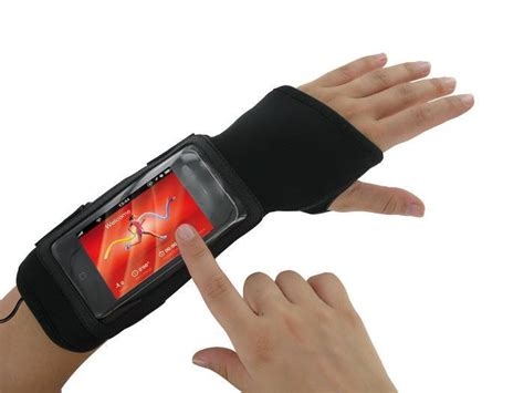 iphone wrist 3 cool iphone wrist cases for free mobile experience