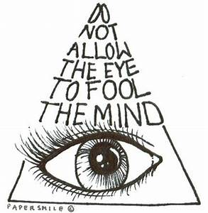 Cool Drawings W... Cool Mind Quotes