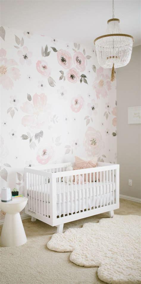 ideas  accent wall nursery  pinterest