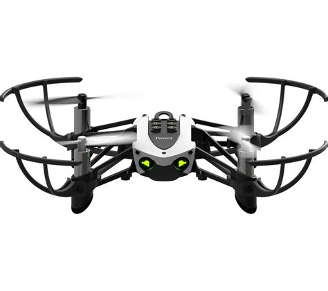 buy parrot mambo pf drone grey white  delivery currys